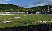 Darren Sammy National Stadium