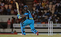 Johnson Charles scored an unbeaten 94 off 52 deliveries.