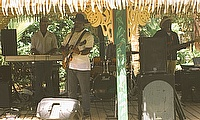 Live music at Coco Palms