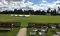Whitchurch CC