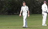 Joe Hinder - Penkridge CC