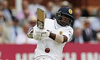 Sri Lanka stage tremendous comeback before bad light ends day four