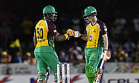 Guyana Amazon Warriros got the better of Barbados Tridents when they first met - now it's time for the rematch