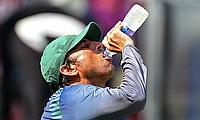 Hydration is hugely important for cricketers - whatever level they play at