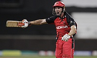 Michael Klinger has scored 530 runs for Gloucestershire this summer.