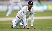 England name unchanged squad for fourth Test