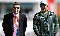 Rod Marsh (left) believes Travis Head will be a key player for Australia in future.