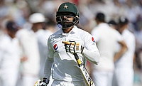Mohammad Hafeez vows to deliver in the fourth Test