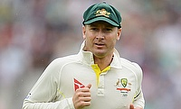 Michael Clarke elected as Honorary Life Member of MCC