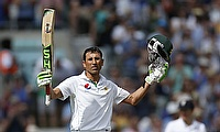 Younis Khan's double century shifted the momentum in Pakistan's favour.