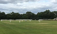 Penkridge CC 16th August Blog