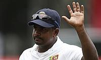 Cricket World Player of the Week - Rangana Herath