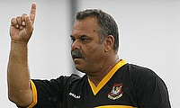 Dav Whatmore was removed from the coaching position following Zimbabwe's dismal performance in World T20