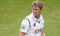 Steven Patterson of Yorkshire Vikings needs four more wickets to claim 100 scalps in List A cricket.
