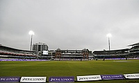 The trial is being conducted in a hope to host the Test match between England and West Indies in 2017.
