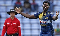 Thisara Perera, Mitchell Starc sanctioned by ICC