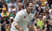 John Hastings has picked 219 wickets from 67 first-class matches.
