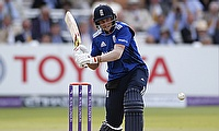 Joe Root scored yet another half-century for England.