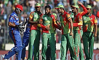 Bangladesh mulling ODI series with Afghanistan