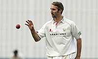 Jason Gillespie to quit Yorkshire role at end of season