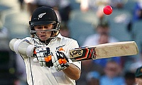 New Zealand already have the experience of playing a day-night game against Australia at the Adelaide Oval.