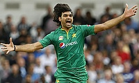 Mohammad Irfan ruled out of remainder of England tour
