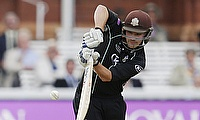 Rory Burns of Surrey needs 50 more runs to complete 5000-runs in first-class cricket.
