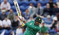 Sharjeel Khan has played 28 international matches for Pakistan
