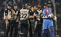 Delhi ODI against New Zealand set to be postponed by a day