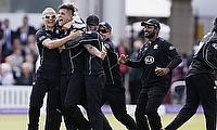 Jade Dernbach will lead the bowling attack for Surrey in the final