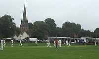 Penkridge CC 13th September Blog