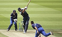 Essex CCC Bowler David Masters Retires from Professional Cricket