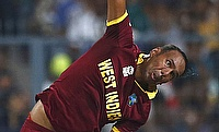Samuel Badree has 40 wickets from 30 T20I games so far.