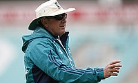 Trevor Bayliss is expected to join the squad in Bangladesh on Sunday