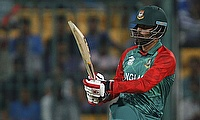 Tamim Iqbal was named the man of the match as well as the man of the series