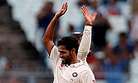 Bhuvneshwar Kumar to miss Indore Test with back injury