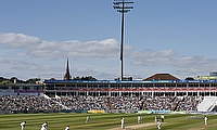 First day-night Test in England to be staged at Edgbaston