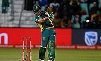 Faf du Plessis determined to whitewash Australia 5-0