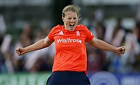 Anya Shrubsole will head back to her home in UK for further assessment.