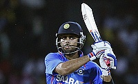 Virat Kohli scored an unbeaten 85 in the chase