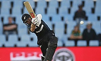 Kane Williamson led from the front with a century