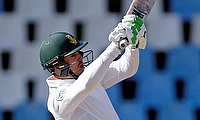De Kock, Duminy make merry in day-night warm-up game