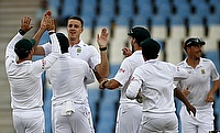 Morne Morkel made a successful comeback from injury