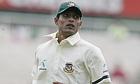 Shafiul Islam has been rested for the second Test