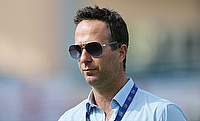 England must improve their batting performance to succeed in India - Michael Vaughan
