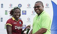 Knight, Selman, Nation recalled for West Indies Women tour of India