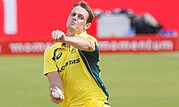 Joe Mennie called up for first two South Africa Tests