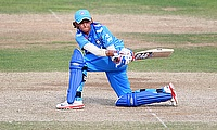 Harmanpreet Kaur has played 118 matches for India spread across all the formats