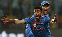 Hardik Pandya called-up for first two Tests against England