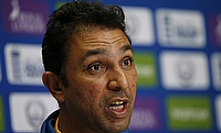 Pakistan appoint Azhar Mahmood as bowling coach for two-year period
